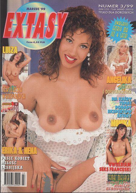 EXTASY No.03 - 1999
