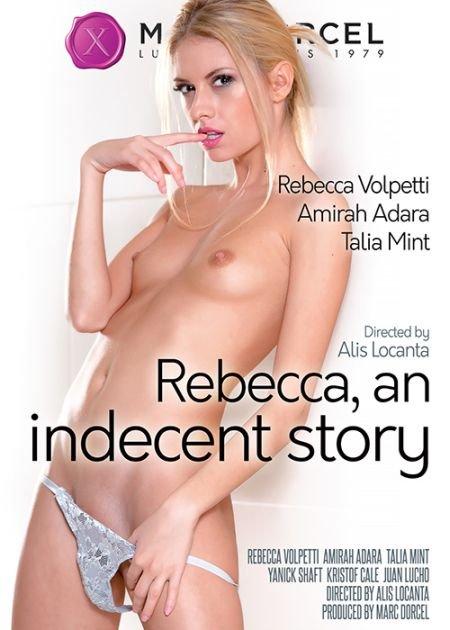 Rebecca an indecent story / Ребекка неприличная история (2019)