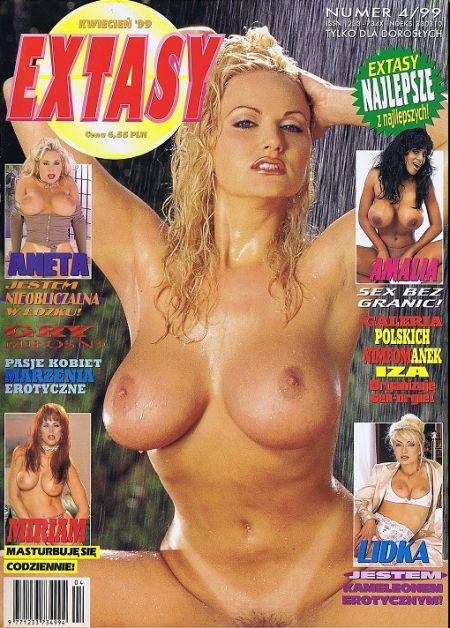 EXTASY No.04 - 1999