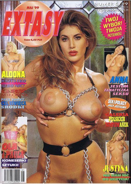EXTASY No.05 - 1999