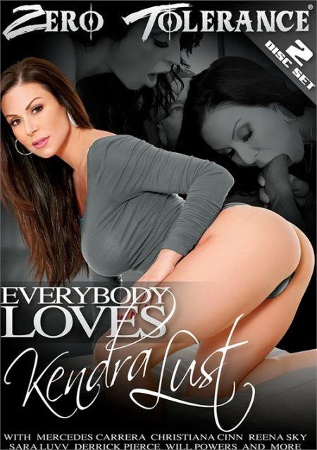 Everybody Loves Kendra Lust [2019]