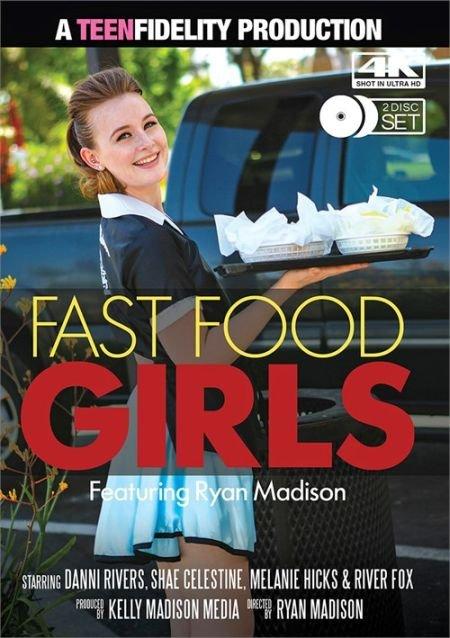 Fast Food Girls / Девушки Быстрого Приготовления (2019)