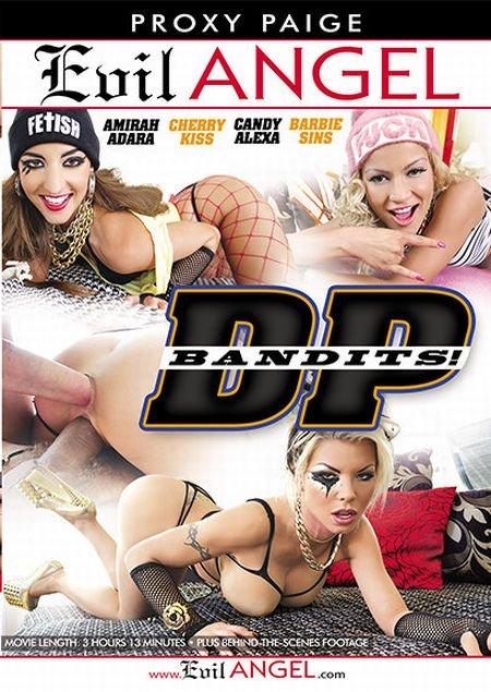 DP Bandits! / Бандиты ДП (2018)