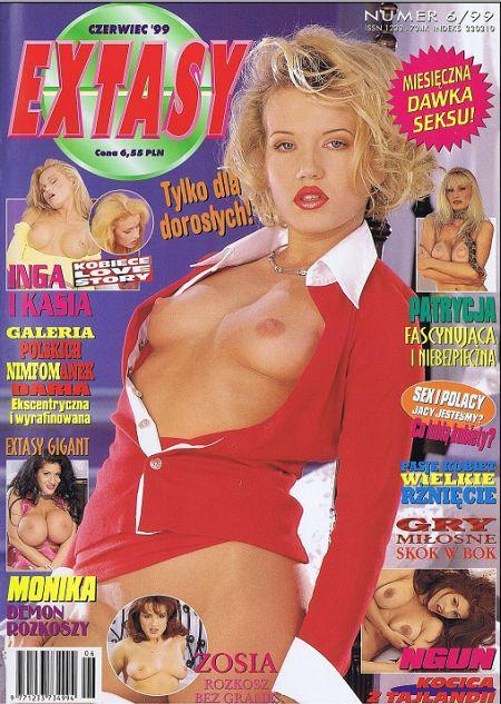 EXTASY No.06 - 1999