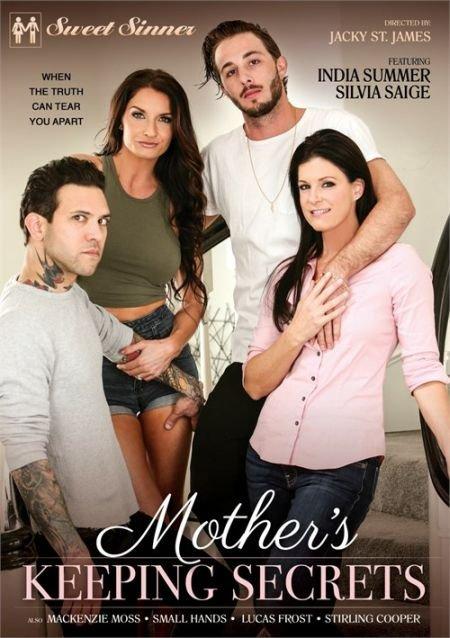 Mothers Keeping Secrets / Мамы Умеют Хранить Секреты (2019)