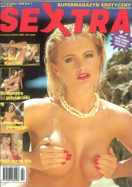 Sextra Nr 02 - 1999
