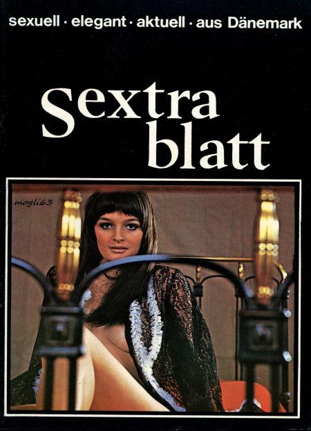 Sextra Blatt 1