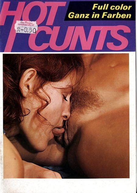 Hot Cunts - 1971