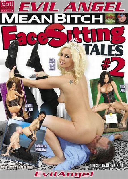 FaceSitting Tales 2 / Сказки О Сидении На Лице 2 / Куни Сказки 2 [2013]