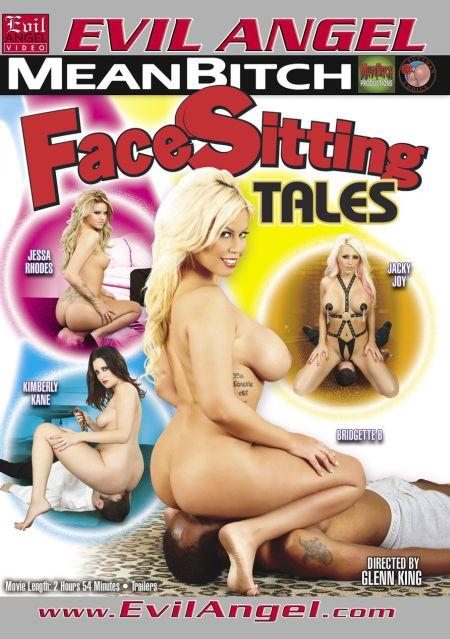 FaceSitting Tales 1 / Сказки О Сидении На Лице 1 / Куни Сказки 1 [2013]