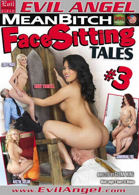 FaceSitting Tales 3 / Сказки О Сидении На Лице 3 / Куни Сказки 3 [2013]