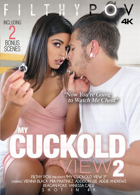 My Cuckold View 2 / Мой взгляд рогоносца 2 [2019]