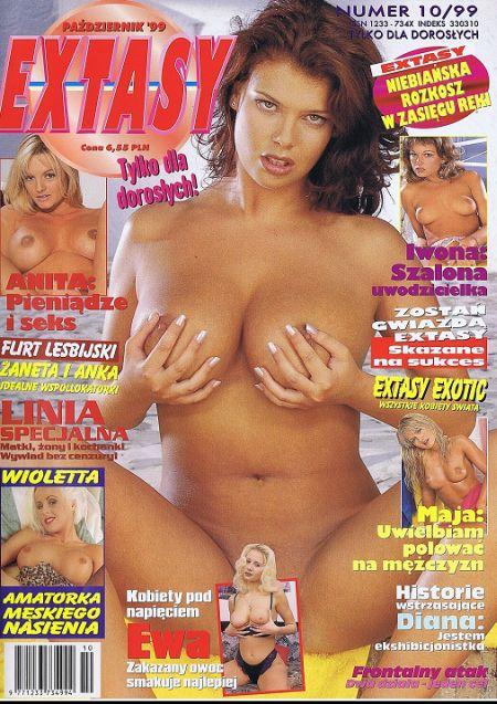 EXTASY No.10 - 1999