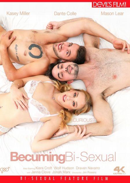 Becuming Bi-Sexual / Становление Бисексуалов [2019]