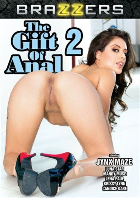 The Gift Of Anal 2 [2019]