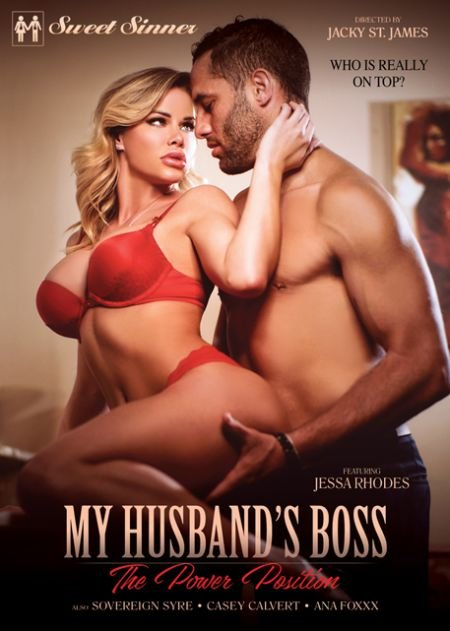 My Husbands Boss: The Power Position / Босс Моего Мужа: Позиция Власти (2019)