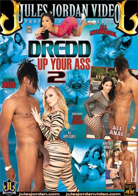 Dredd Up Your Ass 2 / Дредд В Твоей Жопе 2 [2019]