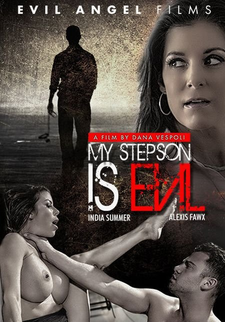 My Stepson Is Evil /Мой Злой Пасынок (2019)