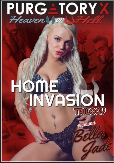 Home Invasion / Вторжение в дом (2019)