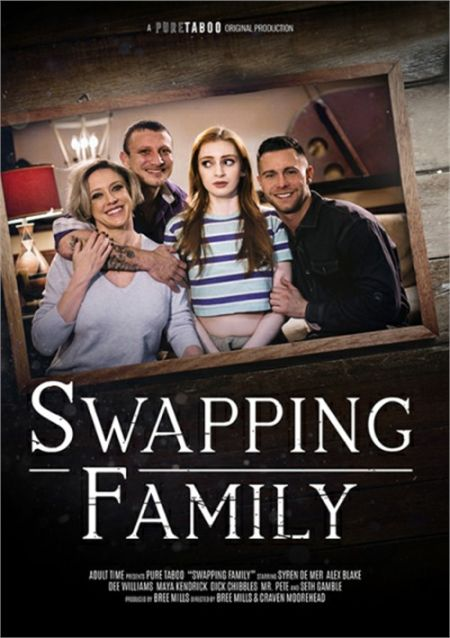 Swapping Family / Семейный Обмен [2019]