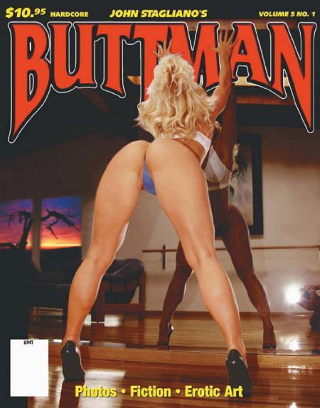 Buttman - Volume 05 No. 1