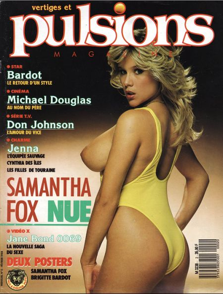 Pulsions 2 1988