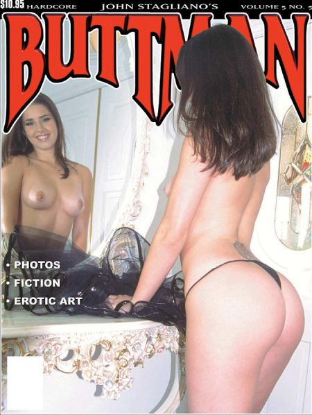 Buttman - Volume 05 No. 5