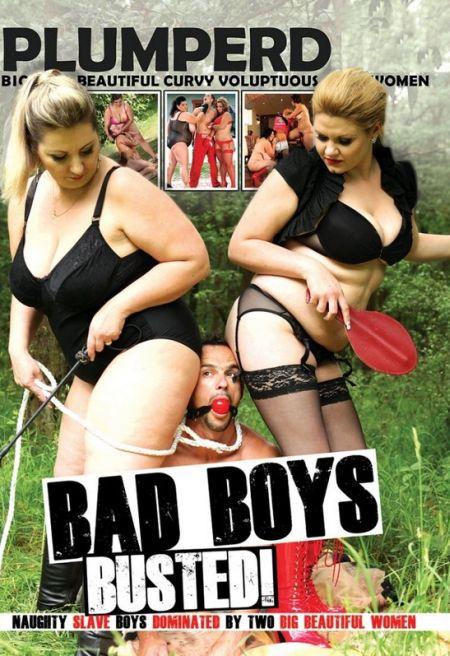 Bad Boys Busted! / Унижение плохого парня! [2017]