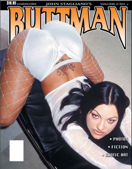 Buttman - Volume 06 No. 1