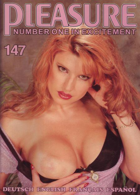 PLEASURE № 147 (1999)
