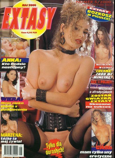 EXTASY No.05 - 2000