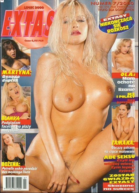 EXTASY No.07 - 2000