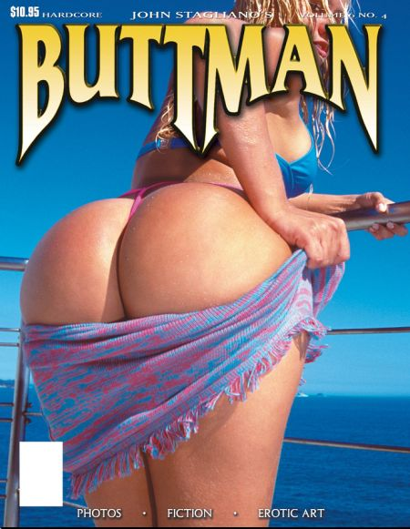 Buttman - Volume 06 No. 4