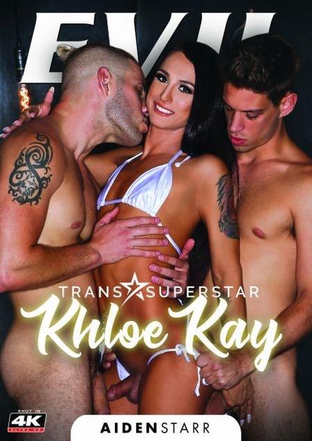 Trans Superstar Khloe Kay / Транс Звезда Khloe Kay (2019)