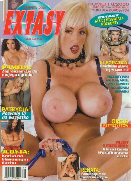 EXTASY No.08 - 2000