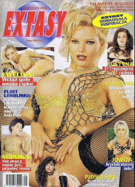 EXTASY No.09 - 2000