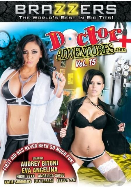 Doctor Adventures 15 / Приключения Доктора 15 (2013)