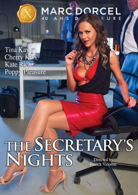 The Secretarys Nights / Les nuits de la secrétaire [2019]