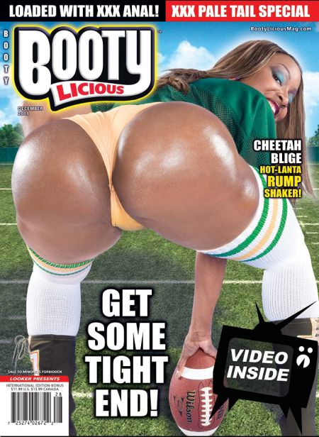 Bootylicious № 12 (2009)