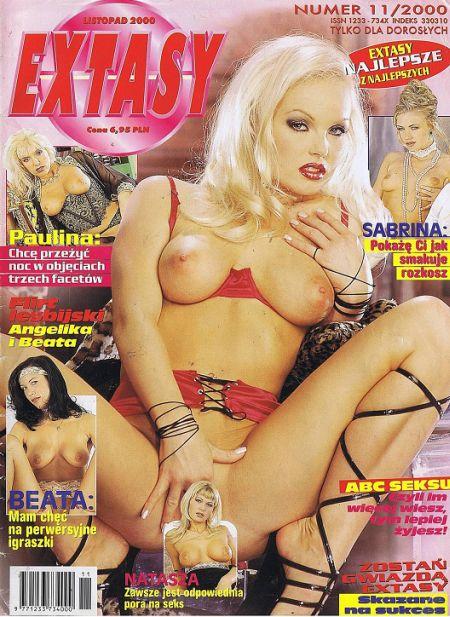 EXTASY No.11 - 2000