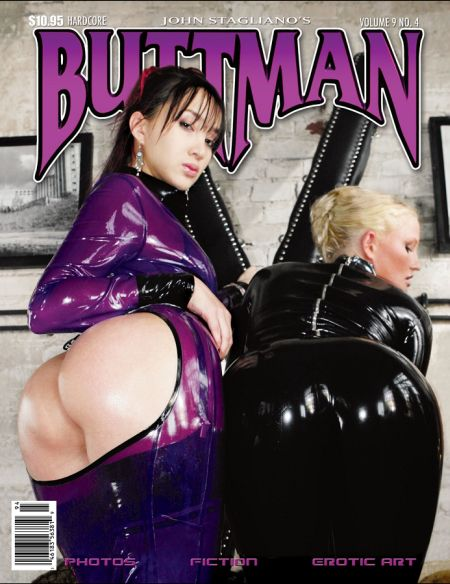 Buttman - Volume 09 No. 4