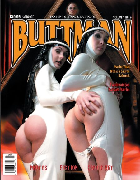 Buttman - Volume 09 No. 6