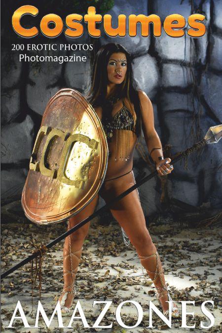 Costumes - Volume 2 (August 2019)