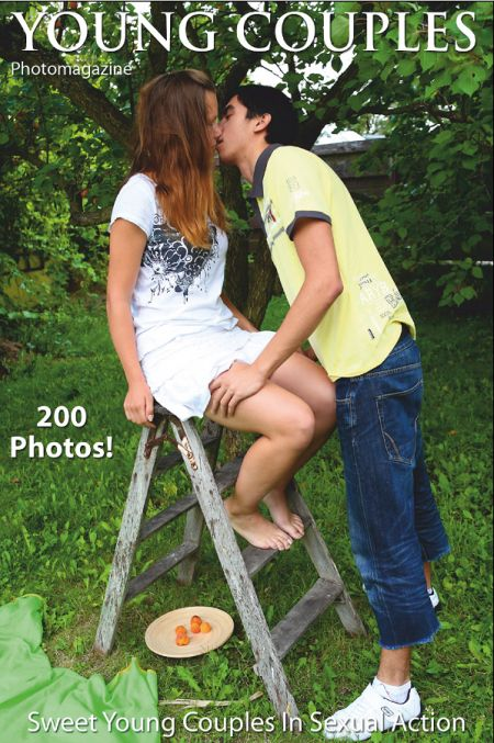 Young Couples - Volume 2 (October 2019)
