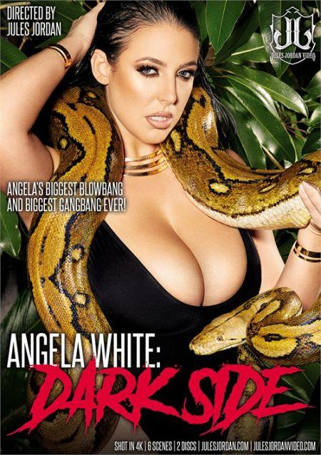 Angela White: Dark Side / Angela White: Темная Сторона [2019]