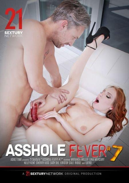 Asshole Fever 7 / Жопная Лихорадка 7 (2019)