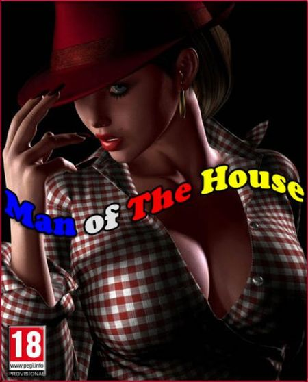 Man of The House / Мужчина в доме v.1.0.2c Extra [2019] RUS+Multi