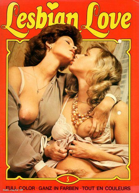 Color Climax Lesbian Love № 5