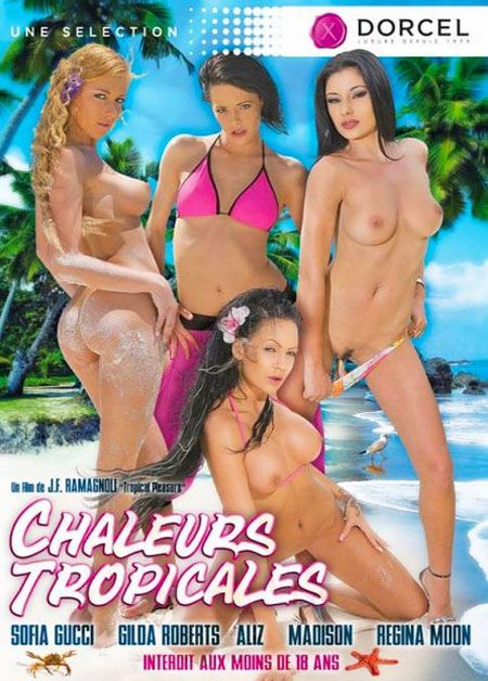 Chaleurs Tropicales / Tropical Pleasure / Тропическая жара [2011] DVDRip