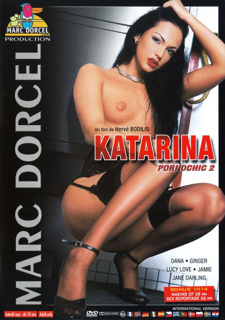 Katarina - Pornochic 2 / Катарина - Порношик 2 [2003]